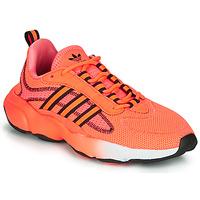 Pantofi Femei Pantofi sport Casual adidas Originals HAIWEE J Portocaliu / Negru