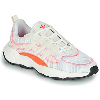 Pantofi Copii Pantofi sport Casual adidas Originals HAIWEE W Alb