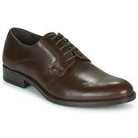 Pantofi Bărbați Pantofi Derby Carlington NOCOLA Maro