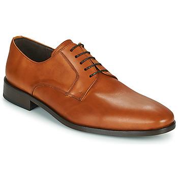 Pantofi Bărbați Pantofi Derby So Size MANUELA Maro