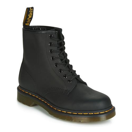 Pantofi Ghete Dr Martens 1460 Negru