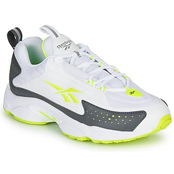 Pantofi Pantofi sport Casual Reebok Classic DMX SERIES 2200 Alb