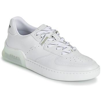 Pantofi Femei Pantofi sport Casual Coach CITYSOLE Alb