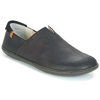 Pantofi Pantofi Slip on El Naturalista EL VIAJERO Negru