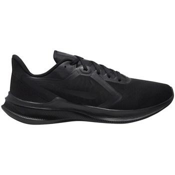 Pantofi Bărbați Trail și running Nike Downshifter 10 Negre