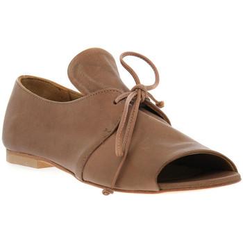 Pantofi Femei Pantofi Derby Priv Lab HARLEY KOALA Nero