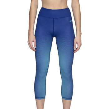 Îmbracaminte Femei Colanti 4F Women's Functional Trousers Bleu