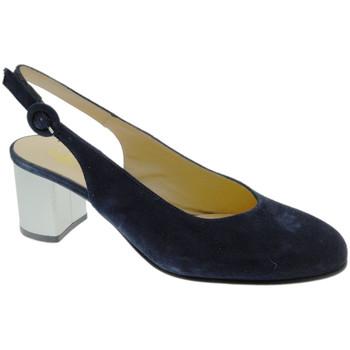 Pantofi Femei Sandale  Soffice Sogno SOSO20052bl blu
