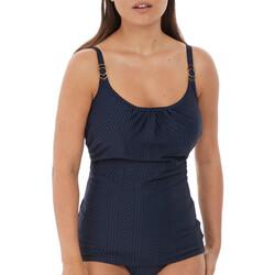 Îmbracaminte Femei Costume de baie separabile  Fantasie FS6904 INK albastru