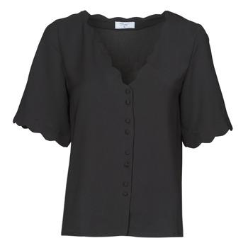 Îmbracaminte Femei Topuri și Bluze Betty London NOISIE Negru