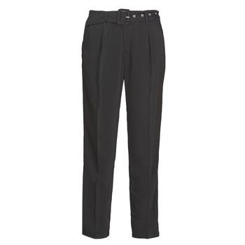 Îmbracaminte Femei Pantalon 5 buzunare Betty London NOXE Negru
