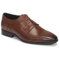 Pantofi Bărbați Pantofi Derby Carlington NANDY Maro