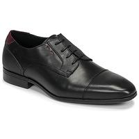 Pantofi Bărbați Pantofi Derby Carlington NIMALE Negru