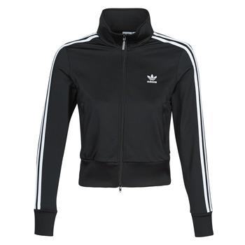 Îmbracaminte Femei Bluze îmbrăcăminte sport  adidas Originals FIREBIRD TT Negru
