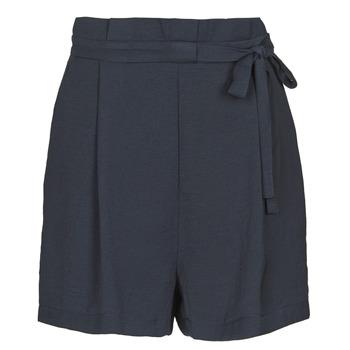 Îmbracaminte Femei Pantaloni scurti și Bermuda Only ONLAMANDA Albastru