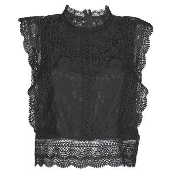 Îmbracaminte Femei Topuri și Bluze Only ONLKARO Negru