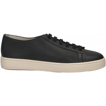 Pantofi Bărbați Pantofi sport Casual Santoni TENNIS 6F+T.LIS+INF. SUMMER blu