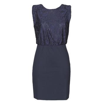 Îmbracaminte Femei Rochii lungi Vero Moda VMBIANCA Albastru
