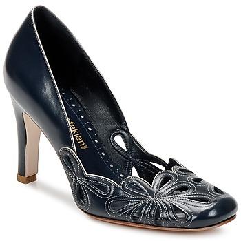 Pantofi Femei Pantofi cu toc Sarah Chofakian BELLE EPOQUE Bm / Uzat / Argintiu
