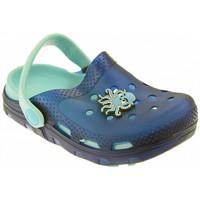 Pantofi Copii Saboti De Fonseca  Multicolor