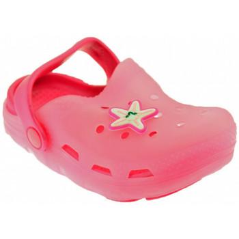 Pantofi Fete Saboti De Fonseca  Multicolor