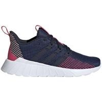 Pantofi Copii Trail și running adidas Originals Questar Flow Albastru marim