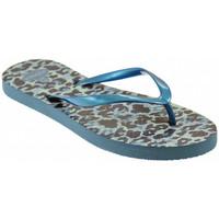 Pantofi Femei  Flip-Flops De Fonseca  Multicolor