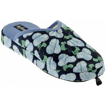 Pantofi Femei Papuci de vară De Fonseca  Multicolor