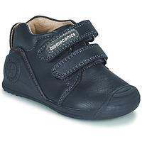 Pantofi Copii Pantofi sport Casual Biomecanics BOTIN DOS VELCROS Albastru