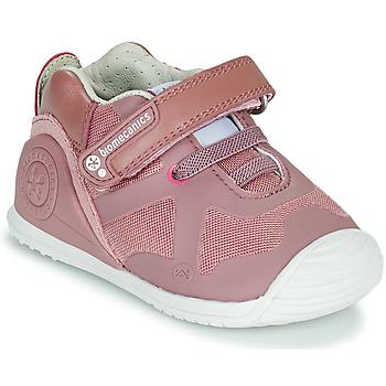 Pantofi Fete Pantofi sport Casual Biomecanics ZAPATO ELASTICO Roz