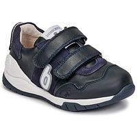 Pantofi Copii Pantofi sport Casual Biomecanics DEPORTIVO BASICO Bleumarin