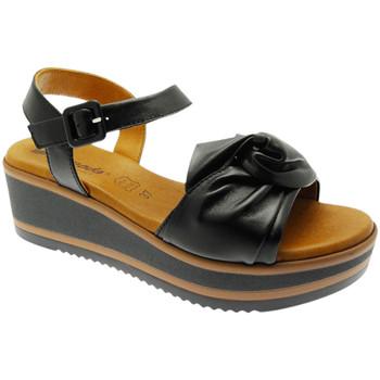 Pantofi Femei Sandale  Susimoda SUSI29107ne nero