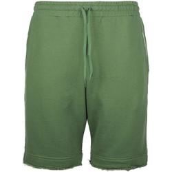 Îmbracaminte Bărbați Pantaloni scurti și Bermuda Antony Morato  verde