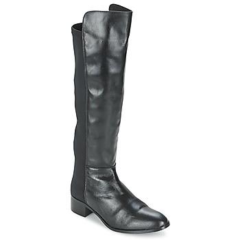 Pantofi Femei Cizme casual KG by Kurt Geiger WILLIAM Negru