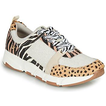 Pantofi Femei Pantofi sport Casual Gioseppo CREAZZO Leopard