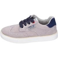 Pantofi Băieți Sneakers Beverly Hills Polo Club BM770 Bej
