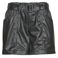 Îmbracaminte Femei Pantaloni scurti și Bermuda Liu Jo WF0104-E0392 Negru