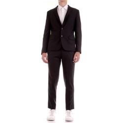 Îmbracaminte Bărbați Costume John Richmond RMP20212CO Nero
