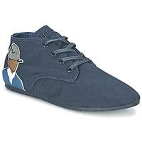 Pantofi Femei Pantofi sport Casual Eleven Paris BASTEE Bleumarin