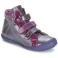 Pantofi Fete Pantofi sport stil gheata Citrouille et Compagnie FALIE Violet