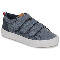 Pantofi Copii Pantofi sport Casual Le Coq Sportif VERDON INF Albastru