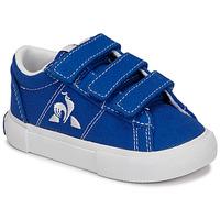 Pantofi Copii Pantofi sport Casual Le Coq Sportif VERDON PLUS Albastru
