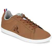 Pantofi Pantofi sport Casual Le Coq Sportif COURTCLASSIC GS Maro