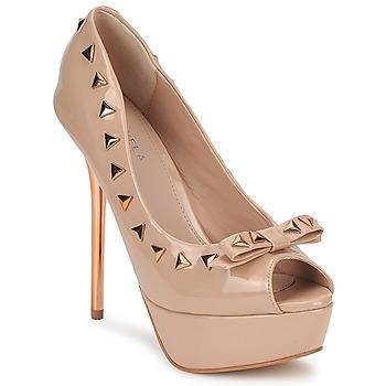 Pantofi Femei Pantofi cu toc Carvela GWENDOLYN Nude