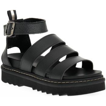 Pantofi Femei Sandale  Sono Italiana DOLLARO NERO Nero