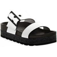 Pantofi Femei Sandale  Vienty BLANCO VOX Bianco