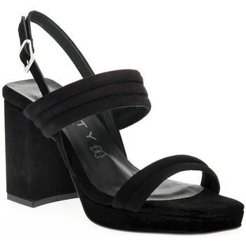Pantofi Femei Sandale  Vienty NERO JIM Nero