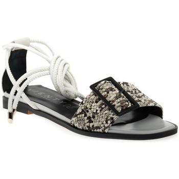 Pantofi Femei Sandale  Vienty JIMENA Grigio