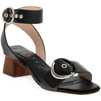 Pantofi Femei Sandale  Vienty JIMENA Nero