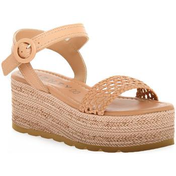 Pantofi Femei Sandale  Vienty KEA ALAGUITA Nero